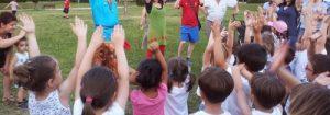 Fiestas infantiles a domicilio organizadas por El Arte de la Risa